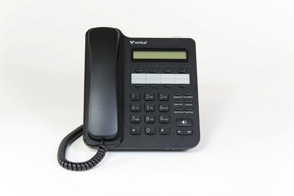 Edge 9208 Half Duplex Phone