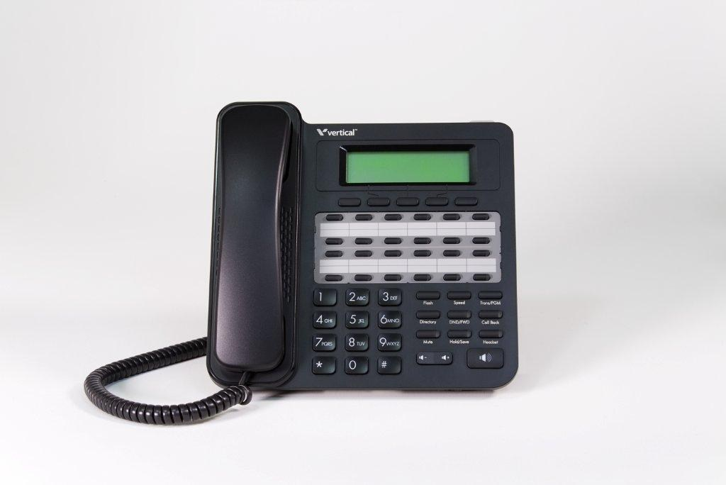 Edge 9224F Full Duplex Phone