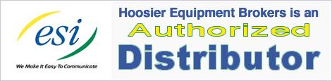 ESI-Distributor