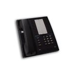 3500-BB Comdial Tel 22 Line Spkr Black REFURBISHED