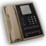 3523-AB Comdial Comdial Tel 3 line Solo REFURBISHED W/FULL ONE YEAR WARRANTY