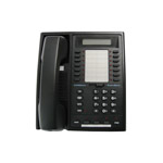 6600E-BB  Comdial 17 Line LCD Speaker Telephone Refurbished