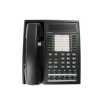 7714X FB COMDIAL DIGITECH 24 BUTTON MONITOR TELEPHONE FLAT BLACK REFURBISHED