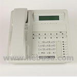8312S PT COMDIAL 12 BUTTON LCD SCS TELEPHONE GRAY REFURBISHED