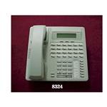 8324S PT COMDIAL 24 BUTTON LCD SCS SPEAKER TELEPHONE GRAY REFURBISHED