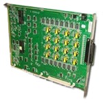 FXISTM-CO8S Comdial 8 Port Single line card w/cid REFURBISHED W/FULL ONE YEAR WARRANTY