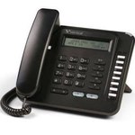 VU-9008-00-8P  Edge 9000 8-Button Digital Phone