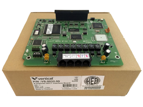 VS-5032-99 - 4 Channel Wireless DECT Interface Card