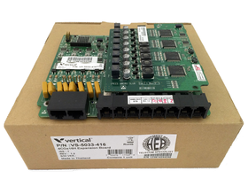 VS-5033-416 Summit 4X16 EXP 4COX16SLT