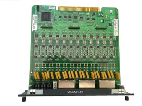 VS-5531-12 - 12 LCO Interface Board