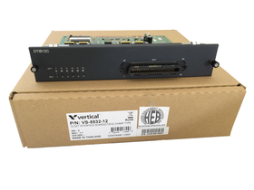 VS-5532-12 - 12 DKT Interface Board