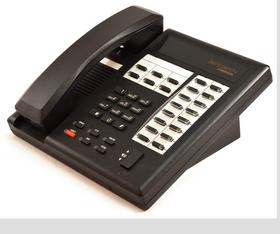 2122S FB COMDIAL IMPRESSION 22 BUTTON SPEAKER TELEPHONE FLAT BLACK REFURBISHED