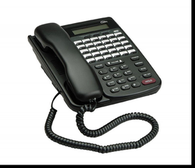 7260-00 Comdial DX80 Lcd Telephone Refurbished