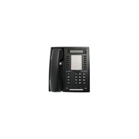 6600E-FB Comdial 17 Line LCD Speaker Telephone Refurbished