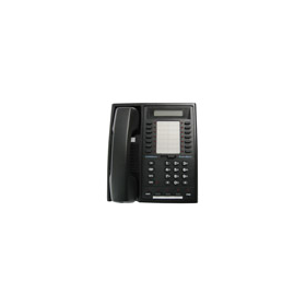 6600S-PG Comdial 17 Line LCD Speaker Telephone Refurbished