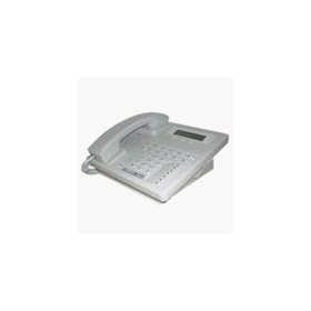8312SJ PT COMDIAL 12 BUTTON LCD SCS TELEPHONE GRAY REFURBISHED