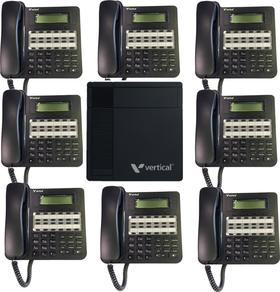 VS100-8VU24F