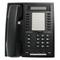 6600E-BB  Comdial 17 Line LCD Speaker Telephone Refurbished